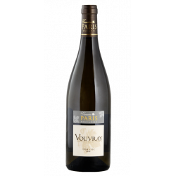 Vouvray Demi-Sec 2017