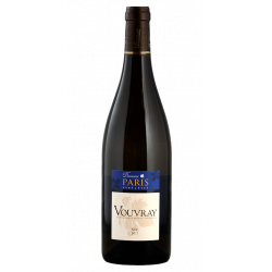 Vouvray Sec 2017